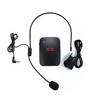 Micro trợ giảng không dây FM Micro XXD-F08L.
