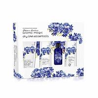 Bộ dưỡng dành cho da khô Dry SKin Essentials Full Size  Aroma Magic