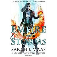 Empire of Storms (Throne of Glass)