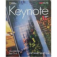 KEYNOTE (Ame Ed.) (VietNam Ed.) 1B: Compo Split with Keynoteonline