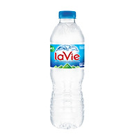 [Chỉ Giao HCM] - Big C - Nước khoáng tinh khiết La Vie 500ml - 01135