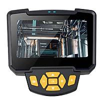 Camera nội soi công nghiệp có màn hình cầm tay CNS3003