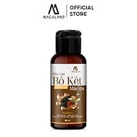 Dầu gội dưỡng tóc Bồ Kết - Mắc Ca 50ml/280ml MACALAND