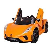 Xe ô tô điện cực sang cho trẻ BABY PLAZA 7588