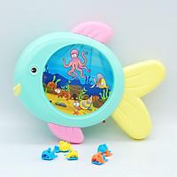 Đồ chơi Câu Cá Biển Xanh Duka