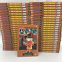 Truyện tranh - Thám tử lừng danh Conan - 5 tập/ bộ - Nxb Kim Đồng