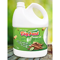 Nước rửa chén hương quế Bigfast