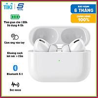 Tai nghe không dây SeaSy SS22, True wireless kết nối Bluetooth 5.1 mượt mà, nghe nhạc, đàm thoại âm thanh HIFI đỉnh cao, tai nghe nhét tai cao cấp - hàng chính hãng