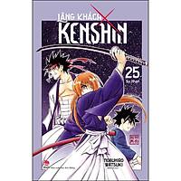 Lãng Khách Kenshin - Tập 25: Sự Thật