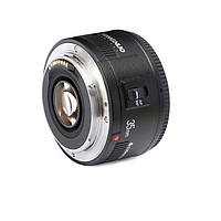 Ống kính Yongnuo EF 35mm f/2 for Canon KM 1 vòng đeo len - Hàng nhập khẩu
