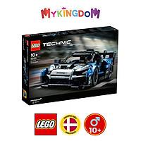 Đồ chơi LEGO Technic Siêu Xe Mclaren Senna GTR 42123