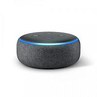 Loa thông minh Amazon Echo Dot 3 - Hàng nhập khẩu