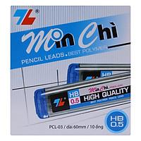 Hộp 10 Ống Min Chì Thiên Long PCL-03