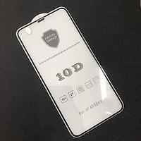 Tấm dán kính cường lực full màn hình 10D dành cho iPhone XS Max