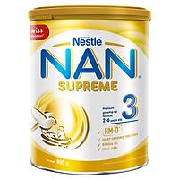 Sữa Bột Nestle Nan Supreme 3 (900g)