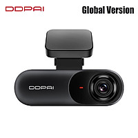 Global Version  DDPAI Dash Cam mola N3 Driving Recorder Car On-Dash Mounted Cameras with Super Night Vision 1600P Wi-Fi