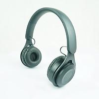 Tai Nghe Chụp Tai On Ear Bluetooth 5.0 Màu Đen - Hàng Chính Hãng