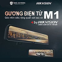 Gương điện tử Hikvision M1 [Hàng nhập khẩu]