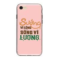 Ốp Lưng Điện Thoại Internet Fun Cho iPhone 7 / 8 I-001-008-C-IP7
