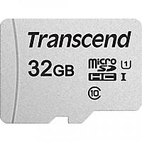 Thẻ Nhớ Micro SD Transcend 32GB Class 10 - Hàng Chính Hãng