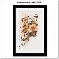 Đồng hồ tranh PGPIC-06