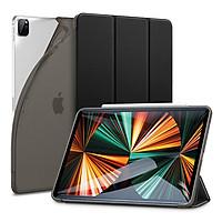 Bao Da Dành Cho iPad Pro 11 inch 2021 và iPad Pro 12.9 inch 2021 ESR Rebound Slim Smart Case - Hàng Nhập Khẩu