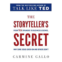 Storyteller's Secret