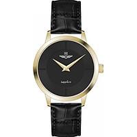 Đồng hồ nữ dây da SRWATCH SL3004.4601CV