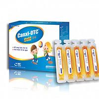 Thực phẩm chức năng sức khỏe  Canxi – OTC  gold ++