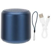 Loa Bluetooth Di động Micro USB Mini Stereo phát nhạc không dây - Hàng Chính Hãng PKCB