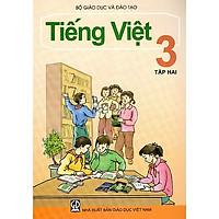 Tiếng Việt Lớp 3 (Tập 2)