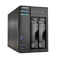 Thiết bị lưu trữ mạng NAS Asustor AS6302T - hàng chính hãng