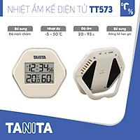 Nhiệt ẩm kế điện tử TT573 chính hãng nhật,Nhiệt ẩm kế cơ,Nhiệt ẩm kế điện tử,Nhiệt ẩm kế nhật,Nhiệt ẩm kế chính xác,Nhiệt ẩm kế phòng,Nhiệt ẩm kế trong phòng cho trẻ sơ sinh,Nhiệt ẩm kế treo tường,Nhiệt ẩm kế đo độ ẩm