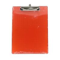 Bìa Trình Ký Đơn A4 Usign US-991 - Màu Đỏ