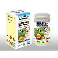 Sữa non dạng bột - Colostrum Milk Powder - Tăng cường hệ miễn dịch, cung cấp dưỡng chất toàn diện cho bé