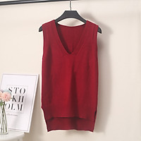 Áo Ghile len nữ nhiều màu Gl01