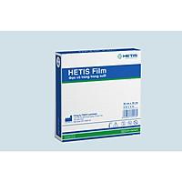 Gạc vô trùng trong suốt HETIS Film HTF 050050-R - Bảo vệ vết thương, chống thấm nước, chống nhiễm trùng
