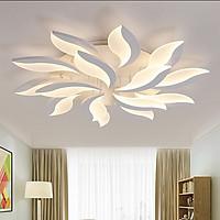 Đèn trần - đèn ốp trần GOLDSEEE 15 cánh hiện đại