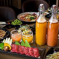 SumoBBQ - Vincom Đồng Khởi - Áp Dụng Buffet Tối Thứ 2 Đến Chủ Nhật Menu 349k Hơn 100 Món Nướng & Lẩu Nhật Bản