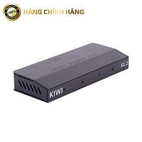Bộ chia HDMI 1 ra 2 cổng Kiwi S1.2 CHÍNH HÃNG