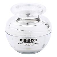 Kem Dưỡng Trắng, Kiểm Soát Nhờn Ngừa Lão Hóa Bio-Occi Whitening Cream - Recovery Help Bio-Occi KD030 30G