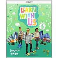 Learn With Us: Level 6: Class Book