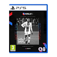 Đĩa Game FIFA21 Next Level Edition PS5 -Hàng Nhập Khẩu