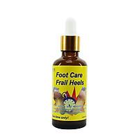 Trị Nứt Gót Chân Foot Care Frail Heels 50ml