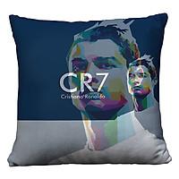 Gối Vuông Ronaldo GVST139 (36 x 36 cm)