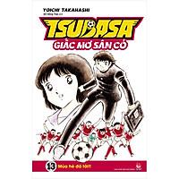 Tsubasa - Giấc Mơ Sân Cỏ - Tập 13: Mùa Hè Đã Tới!!
