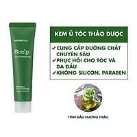Kem dưỡng tóc và da đầu chiết xuất hương thảo Aromatica Scalp 3-in-1 Treatment 110ml