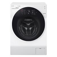 Máy Giặt Sấy Cửa Trước Inverter LG FG1405H3W1 (10.5kg) - Hàng Chính Hãng