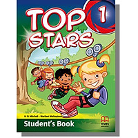 Top Stars 1 Student's Book (American Edition)