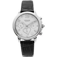 Đồng hồ Nữ Julius Ju1016 Đen
